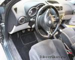 Коврики в салоне Alfa-Romeo 147