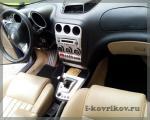 Коврики в салоне Alfa-Romeo 156