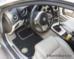 Коврики в салоне Alfa-Romeo 159