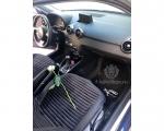 Коврики в салоне Audi A1