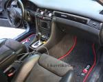 Коврики в салоне Audi A6 C5