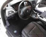 Коврики в салоне BMW-1 F20
