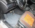 Коврики в салоне BMW X5 E53