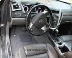 Коврики в слоне Cadillac SRX