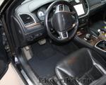 Коврики в салоне Chrysler 300 C