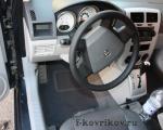 Автоковрики Dodge Caliber