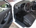 Коврики в салоне Hyundai i30 new