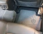 Автоковрики  Hyundai Sonata DN8