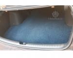 Ковер багажника Hyundai Sonata DN8
