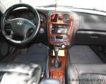 Коврики в салоне Hyundai Sonata Tagaz