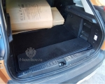 Ковер багажника Lada X-Ray Cross