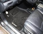 Коврики в салоне Lexus RX2