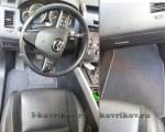 Коврики в салоне Mazda CX-9