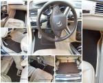 Коврики в салоне Mercedes R-class w251