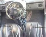 Коврики в салоне Mercedes SLK R170