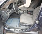 Коврики в салоне Opel Vectra C