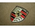 Вышивка Porsche