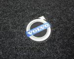 Пример вышивки Volvo