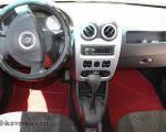 Коврики в салоне Renault Sandero 1