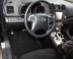 Коврики в салоне Toyota Highlander