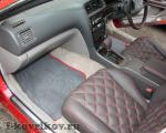 Коврики в салоне Toyota Mark 2 (100 кузов)