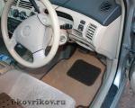 Коврики в салоне Toyota Vista Ardeo
