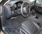 Водительский коврик Volkswagen Touareg