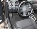 Коврики в салоне Volkswagen Golf Plus
