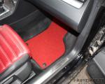Коврики в салоне Volkswagen Passat CC