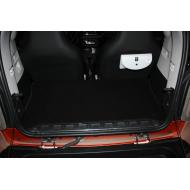Коврики салона и багажника Smart Fortwo C453
