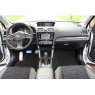 Коврики Subaru Forester