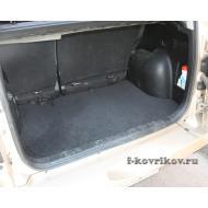 Ковер багажника Suzuki Grand Vitara