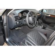 Коврики VW Touareg