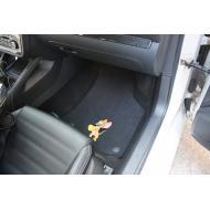 Коврики VW Scirocco