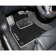 Коврики в салоне Audi A5 liftback