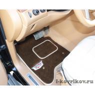 Водительский коврик Cadillac Escalade