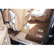 Коврик третьего ряда Cadillac Escalade ESV