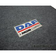 Вышивка DAF