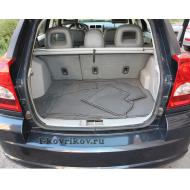 Коврик багажника Dodge Caliber