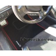 Коврики в авто Honda Accord 8