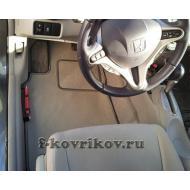 Коврики в авто Honda Insight