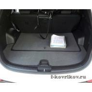 Ковер багажника Hyundai Santa Fe 2
