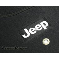 Пример вышивки Jeep