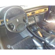 Коврики в авто Maserati Biturbo Coupe