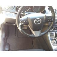 Коврики в салоне Mazda 3 BL
