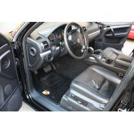 Коврики Porsche Cayenne